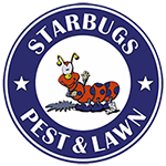Star Bugs Pest and Lawn